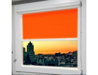 Estores enrollables para ventanas Translúcido Miami